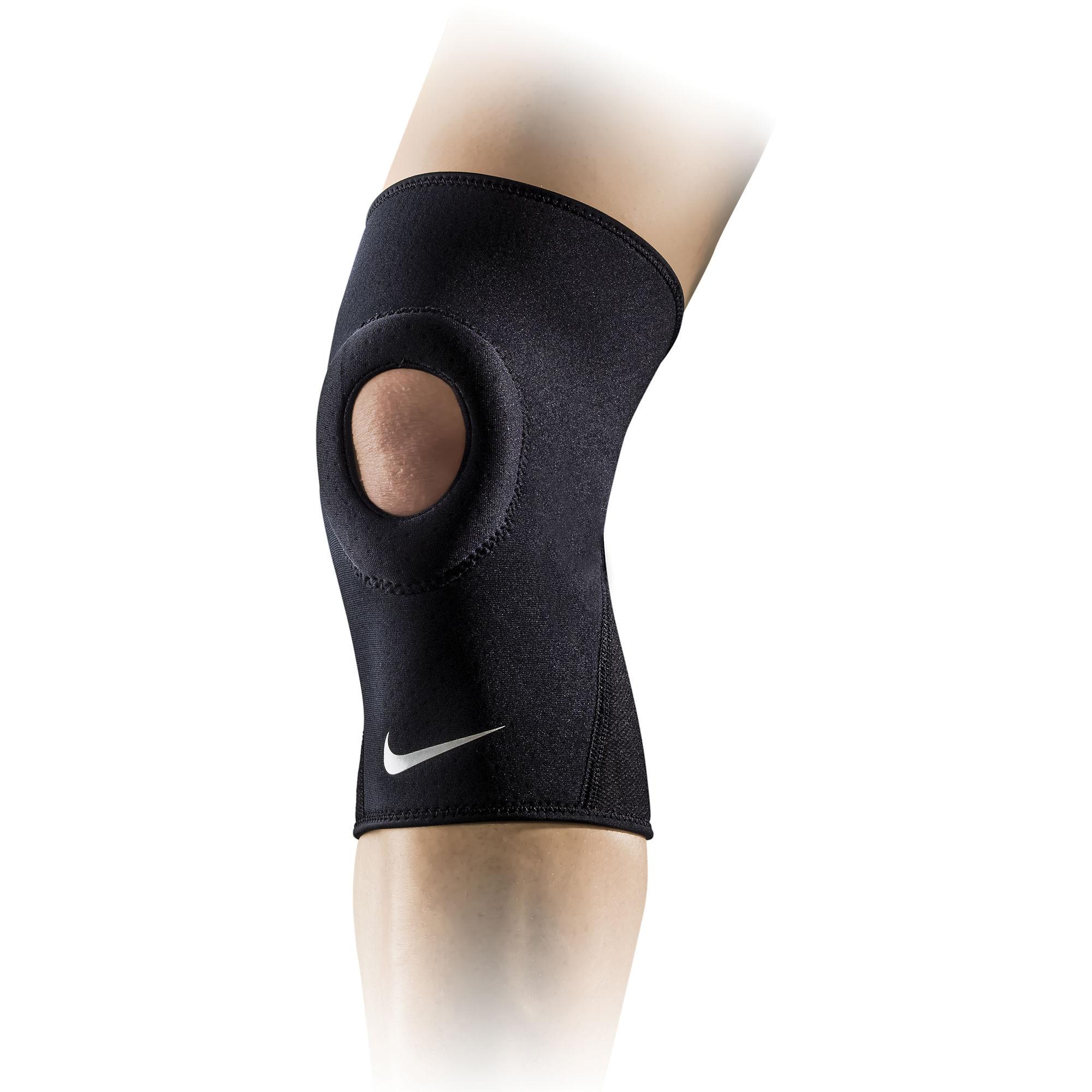 Nike Open Patella Knee Sleeve 2.0 - John Buckley Sports