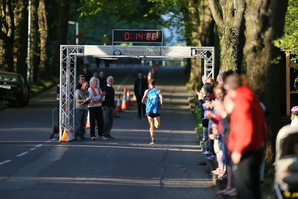 11278c771 Mark's Blog (John Buckley Sports 5k result) - John Buckley Sports