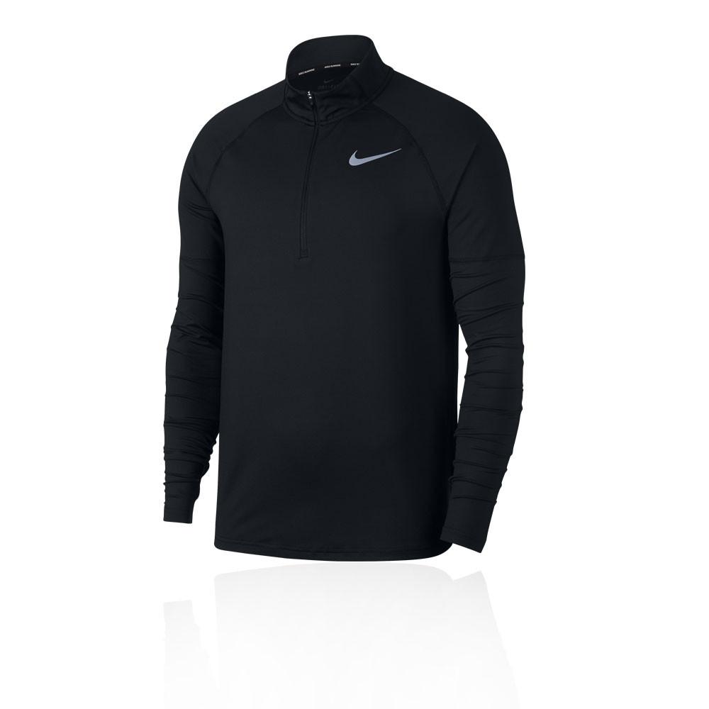 Activewear Provided Mens Nike Long Sleeve Tshirt