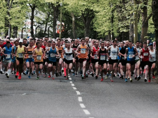 039203577 Mark's Blog (John Buckley Sports 5k) - John Buckley Sports
