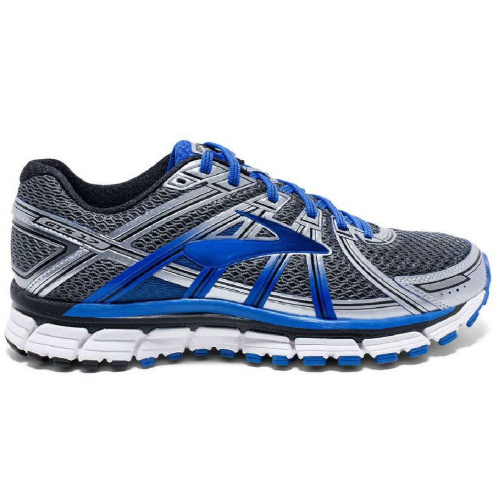 Running Shoes With Lateral Stability
