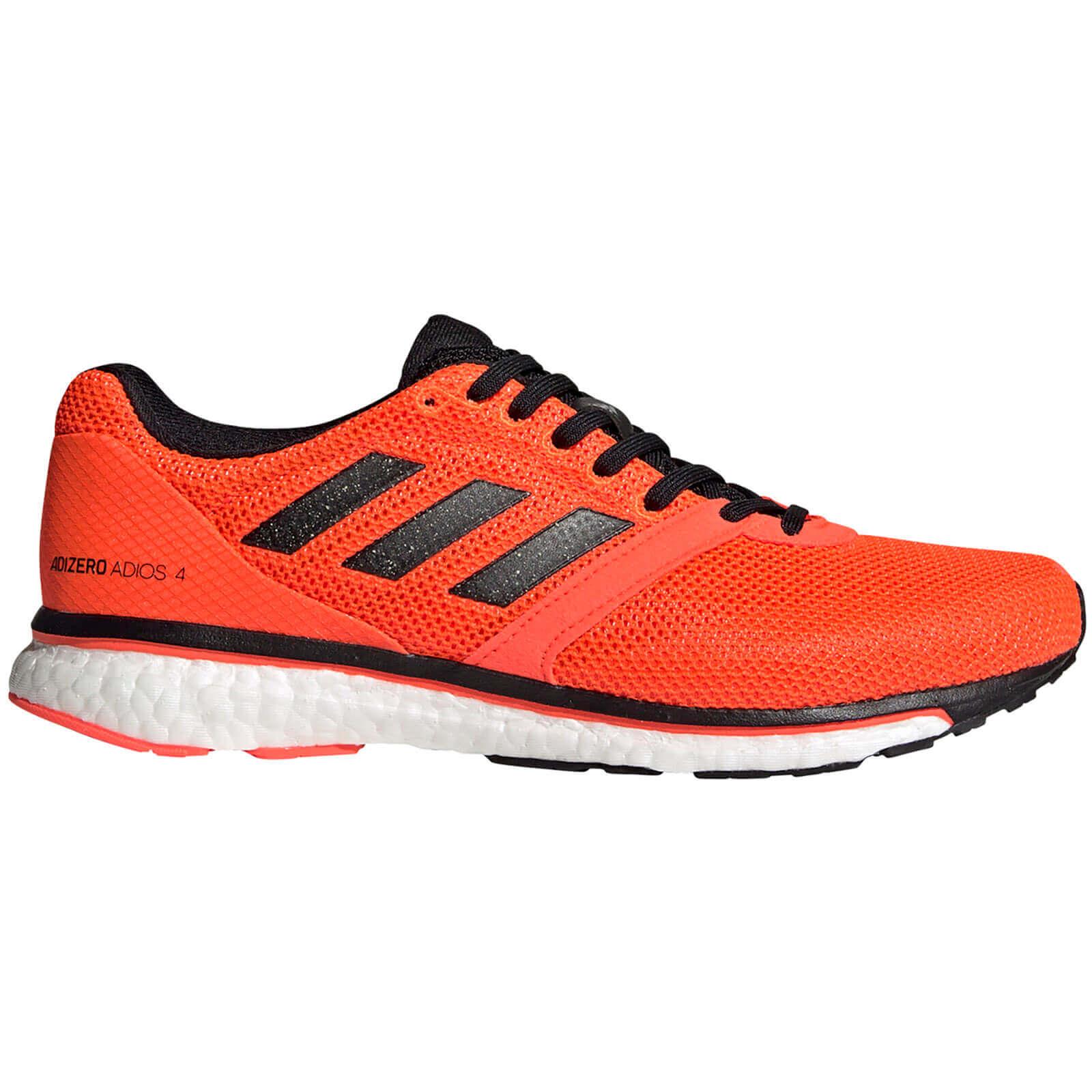 Men's Adidas Adios 4 - John Buckley Sports