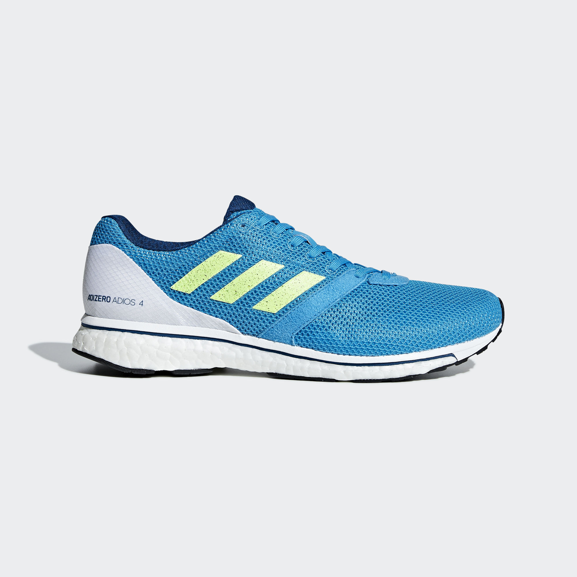 hot sale online dd08a 1cdc4 Men's Adidas Adios 4