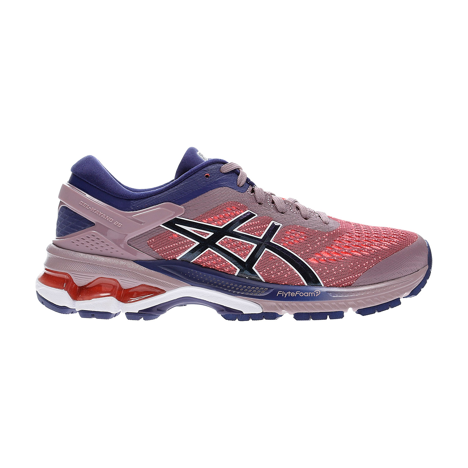 quality design 43dec 952b4 Women's Asics Gel Kayano 26