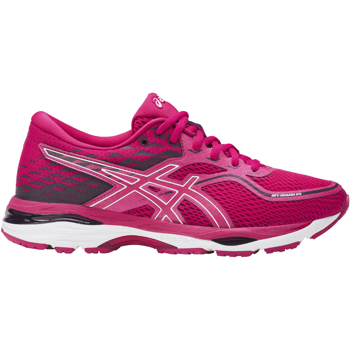 Asics Gel Cumulus  Womens Running Shoes