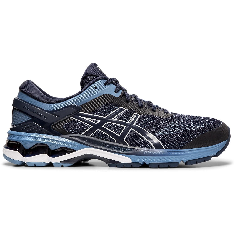 asics gel kayano similar shoes