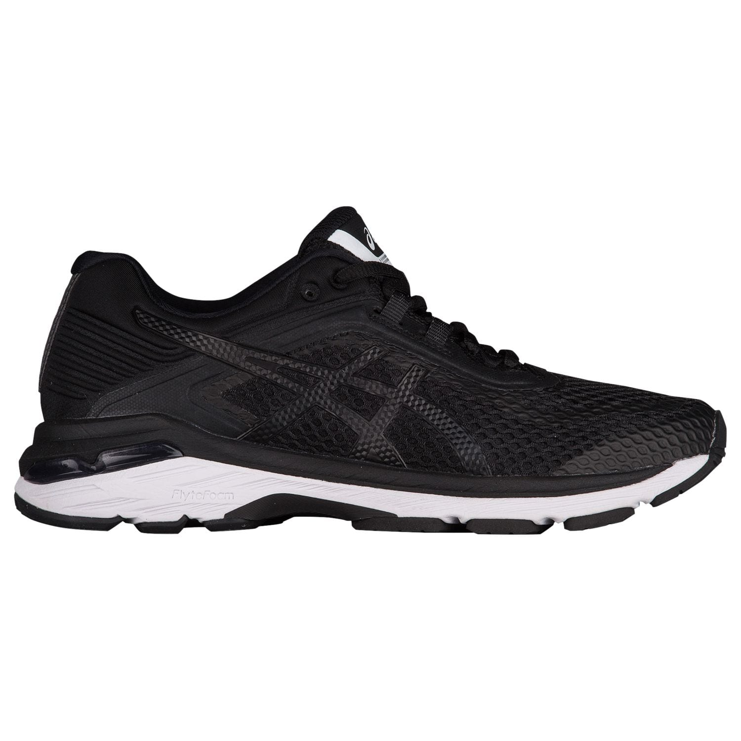 another chance 8cbc6 81eef Womens Asics GT 2000 6(Black)