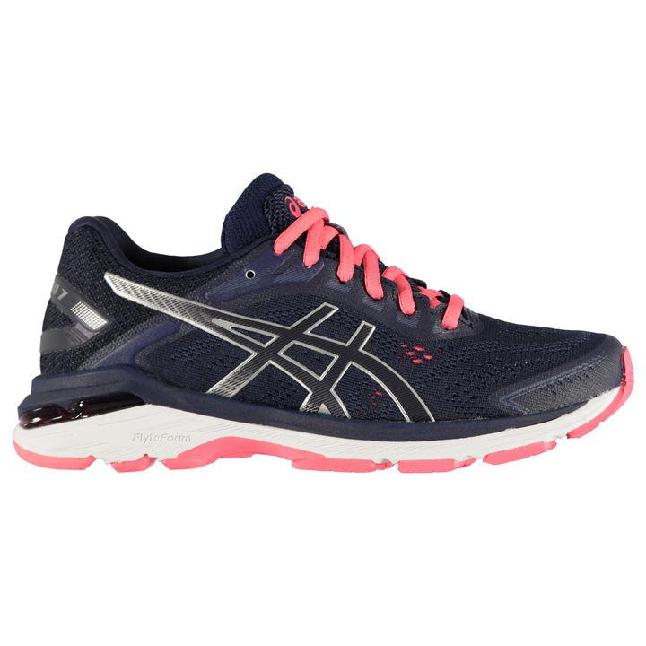 Womens Asics GT 2000 7 - John Buckley Sports 2a908b2b62