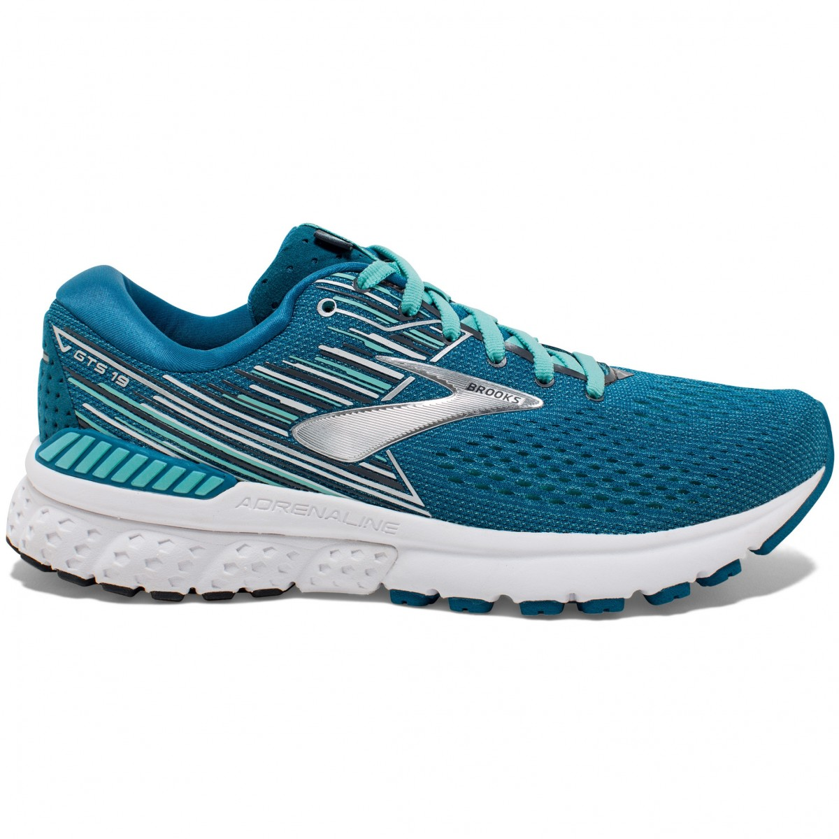 aeb014c8388 Womens Brooks Adrenaline GTS 19 - John Buckley Sports