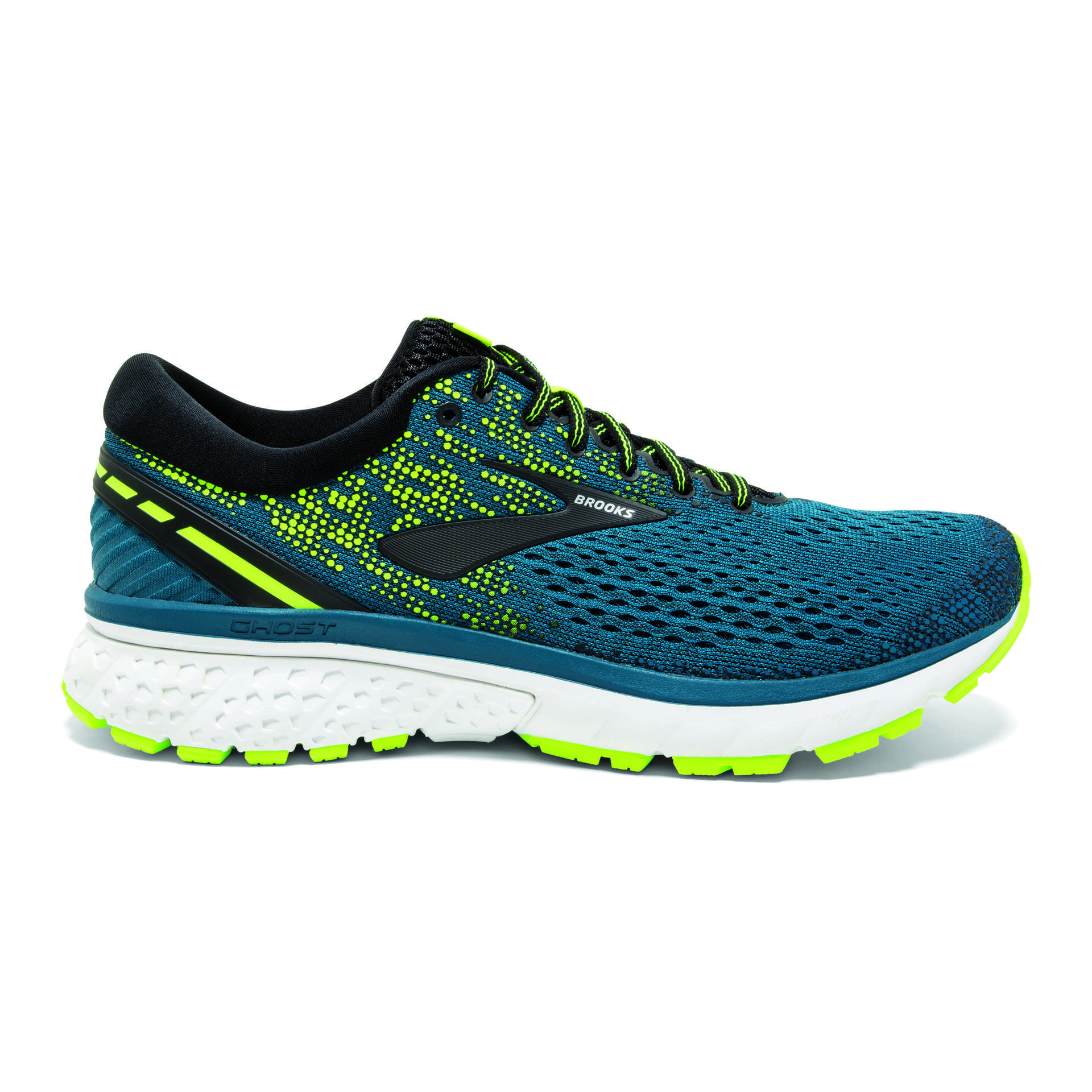 a80e584af7 Mens Brooks Ghost 11