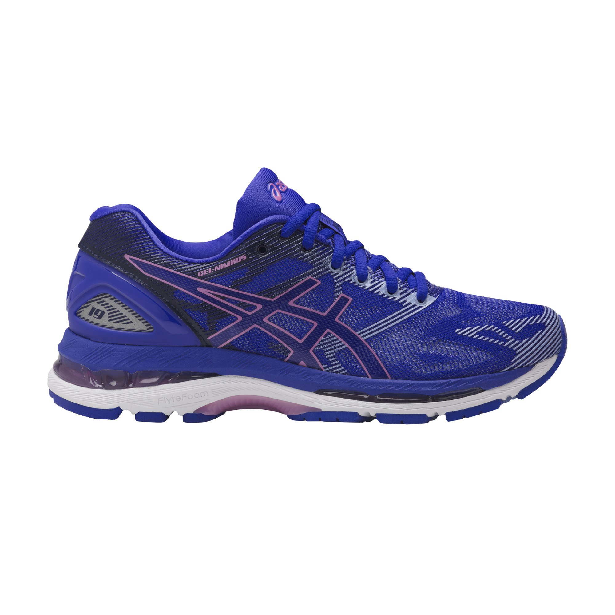 Asics Motion Control Running Shoes