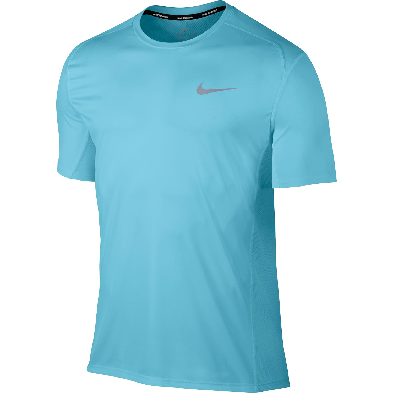 Shirt Nike Bleu Clair