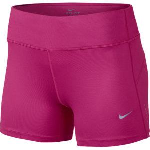 Nike-Women-s-2-5-Epic-Run-Boy-Short-SP15-Running-Shorts-Hot-Pink-Silver-Q1-15-645470-612