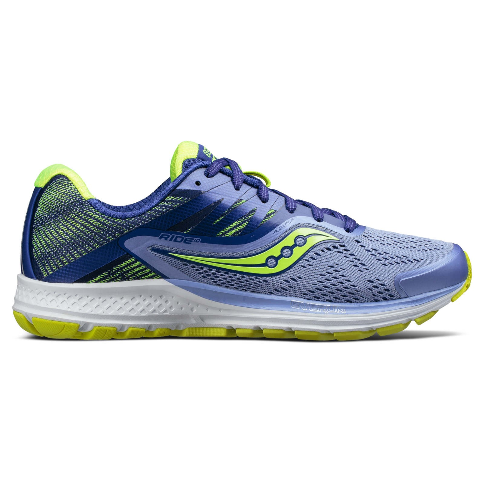 Lightweight Motion Control Running Shoes
