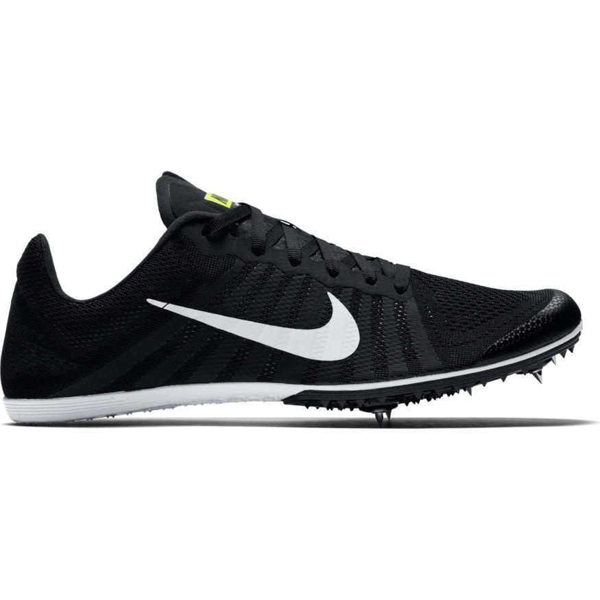 best service 9f1be aaad3 Unisex Nike Zoom D Track Spike(black )