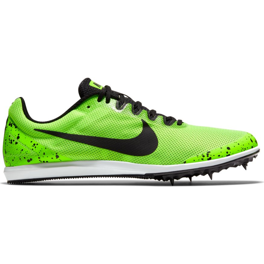 Junior Nike Zoom Rival D 10 Track Spike